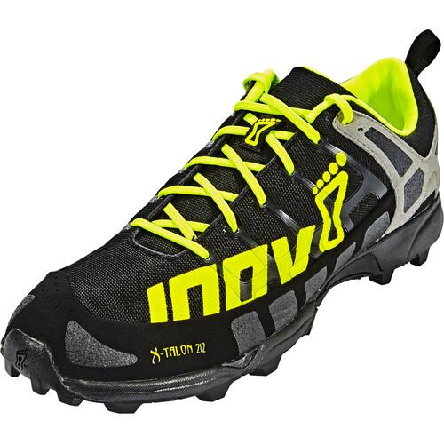 inov-8 X-Talon 212 - Chaussures running - gris